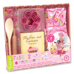 Cooksmart Fairies Chef Set