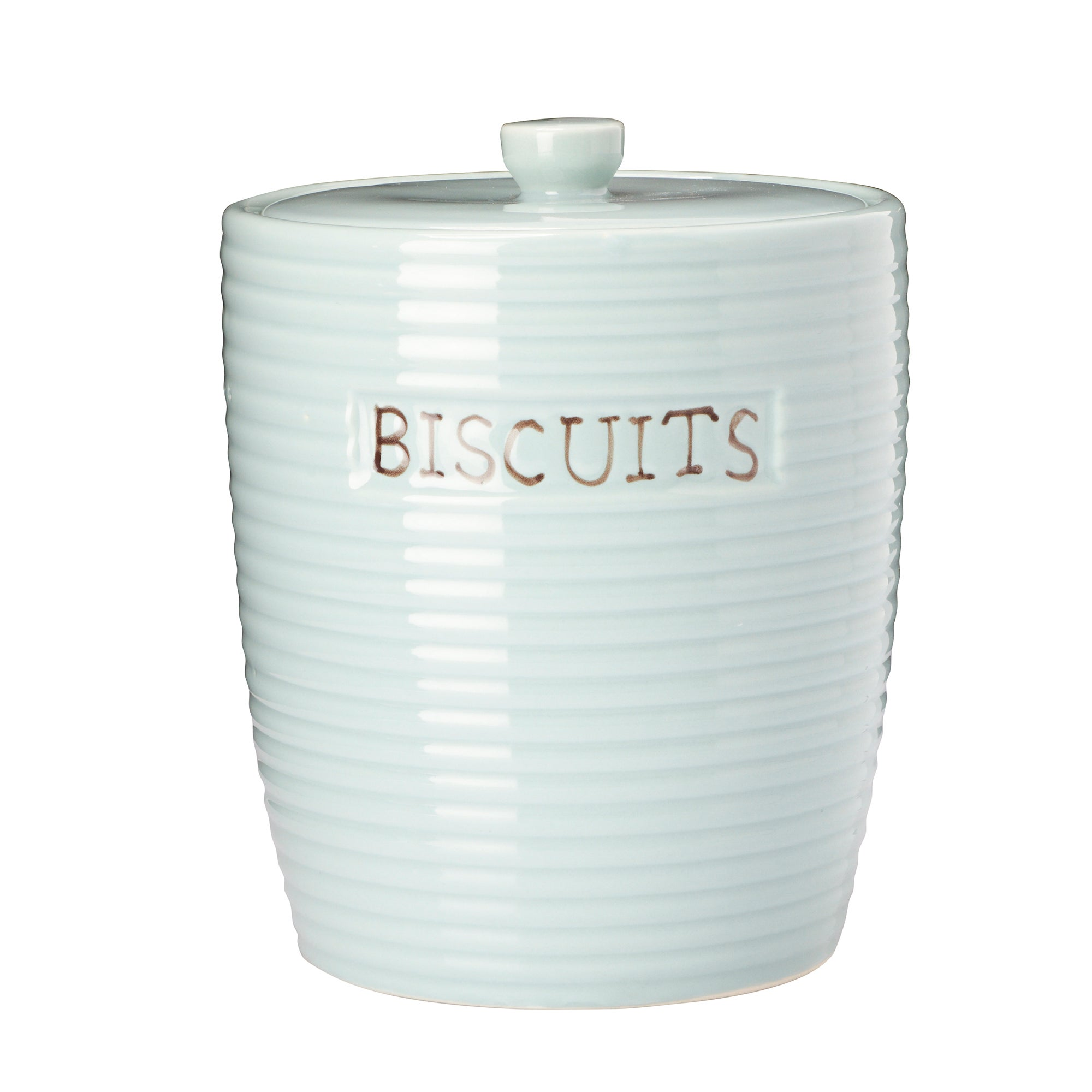 Como Collection Biscuit Canister