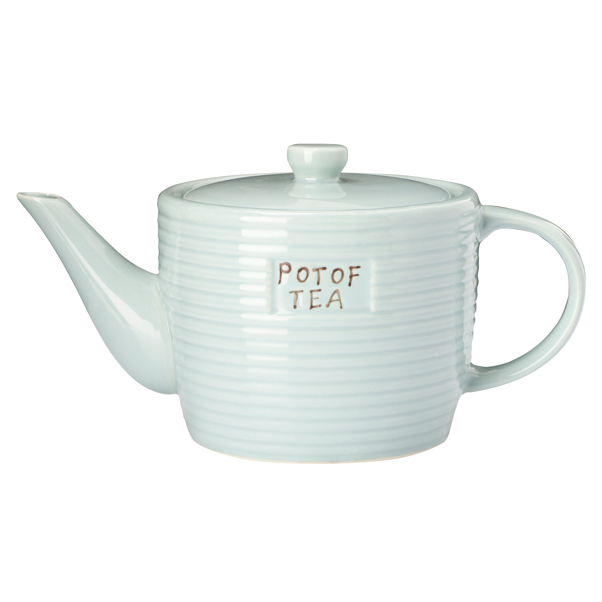 Como Collection Tea Pot