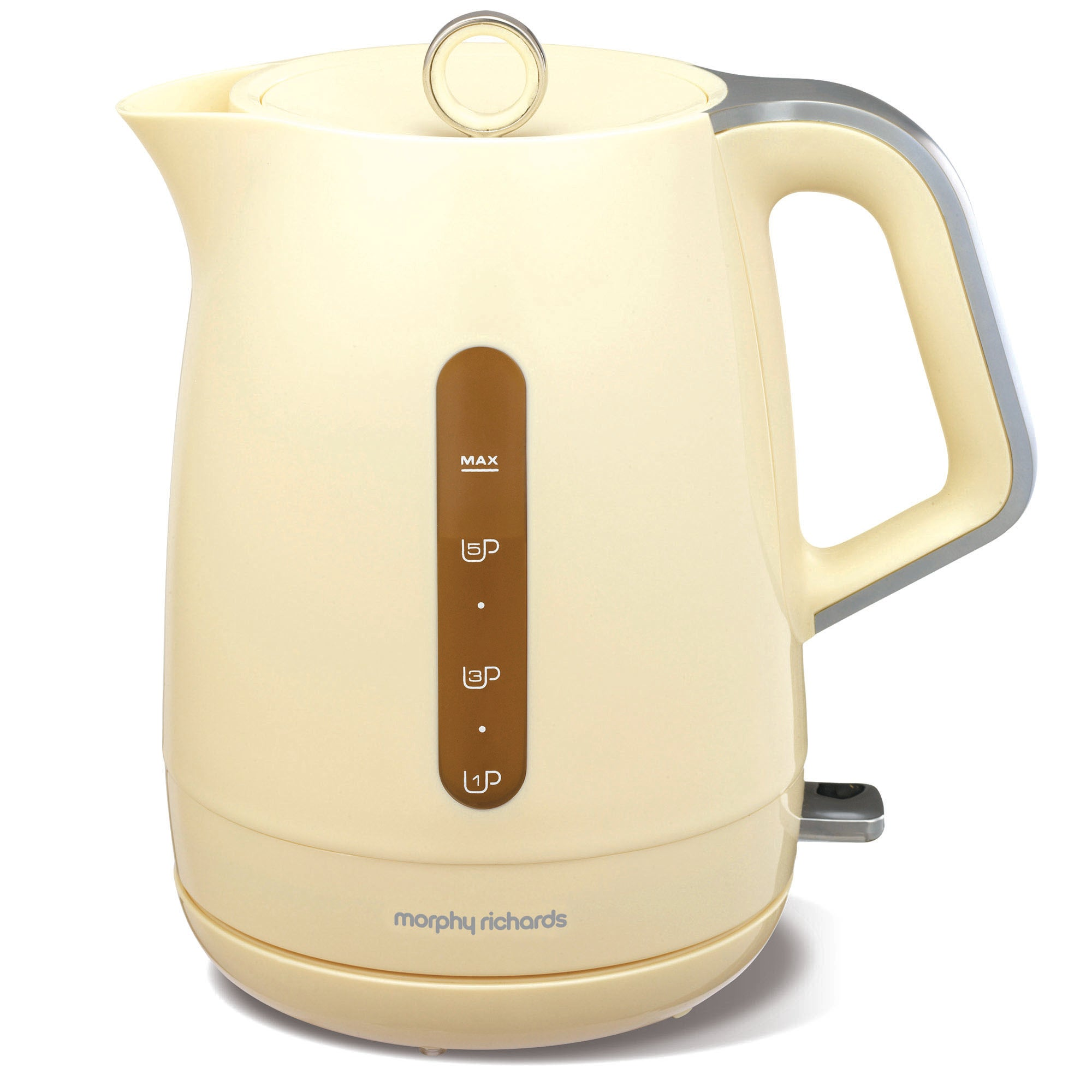 Morphy Richards Chroma Cream Kettle