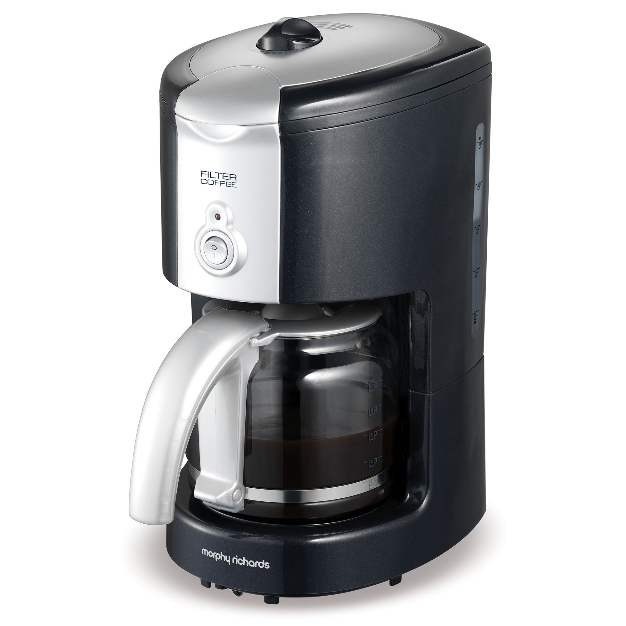 Morphy Richards Filter Coffee Maker