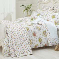 Dorma Country Garden Arlington Collection Bedspread