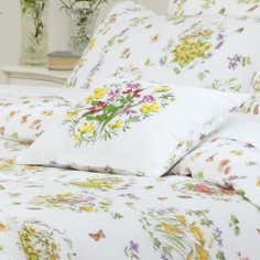 Dorma Country Garden Arlington Collection Boudoir Cushion
