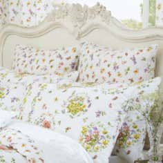 Dorma Country Garden Arlington Collection Continental Pillowcase