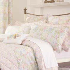 Dorma Country Garden Ashley Collection Housewife Pillowcase