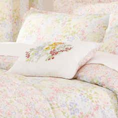 Dorma Country Garden Ashley Collection Boudoir Cushion