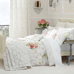 Dorma Country Garden Basildon Collection Duvet Cover Set