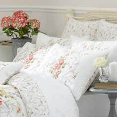 Dorma Country Garden Basildon Collection Housewife Pillowcase