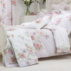 Dorma Country Garden Charlbury Collection Throw