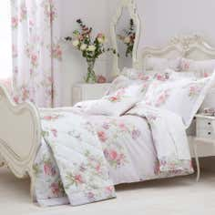 Dorma Country Garden Charlbury Collection Pencil Pleat Curtains
