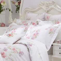 Dorma Country Garden Charlbury Collection Housewife Pillowcase
