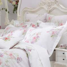 Dorma Country Garden Charlbury Collection Continental Pillowcase