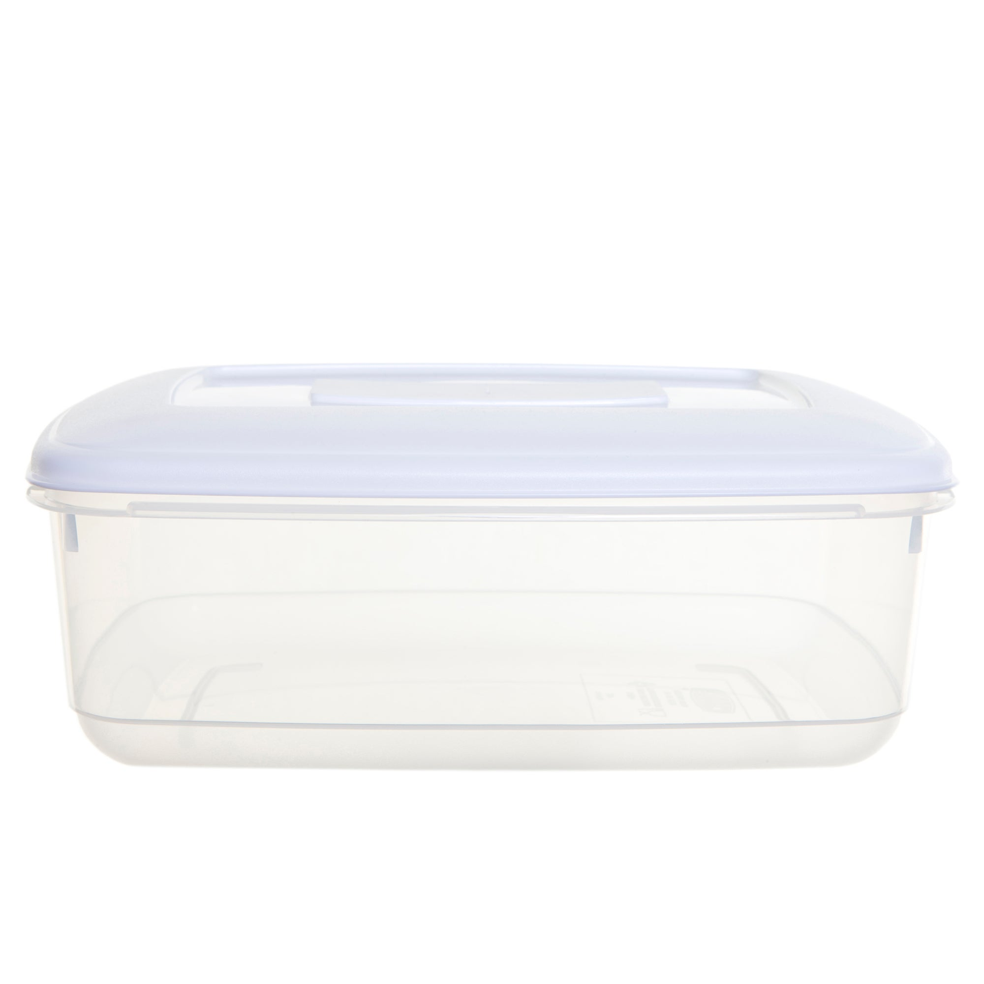 4 Litre Whitefurze Food Storage Box