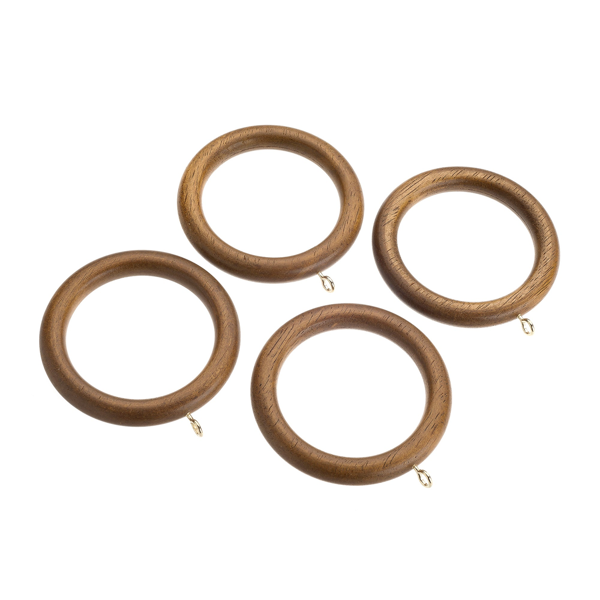 Swish Mid Oak Cambridge Ring Pack