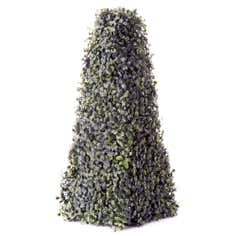 Outdoor LED Solar Topiary Tree