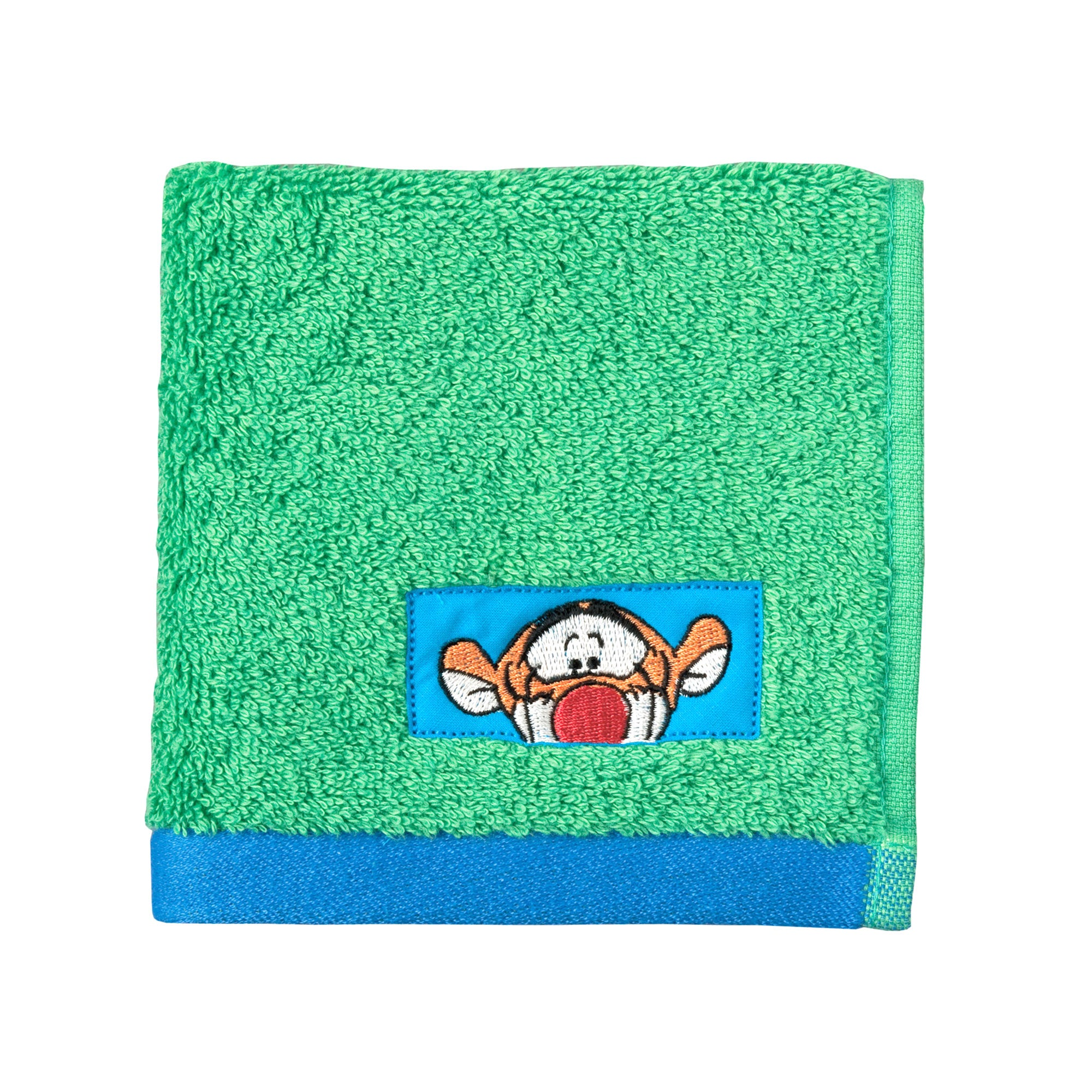 Disney Tigger Face Cloth