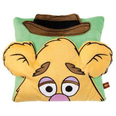 Disney Fozzie Hat Off Cushion