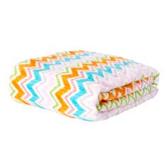 Seriously Soft Exotic Crush Collection Blanket