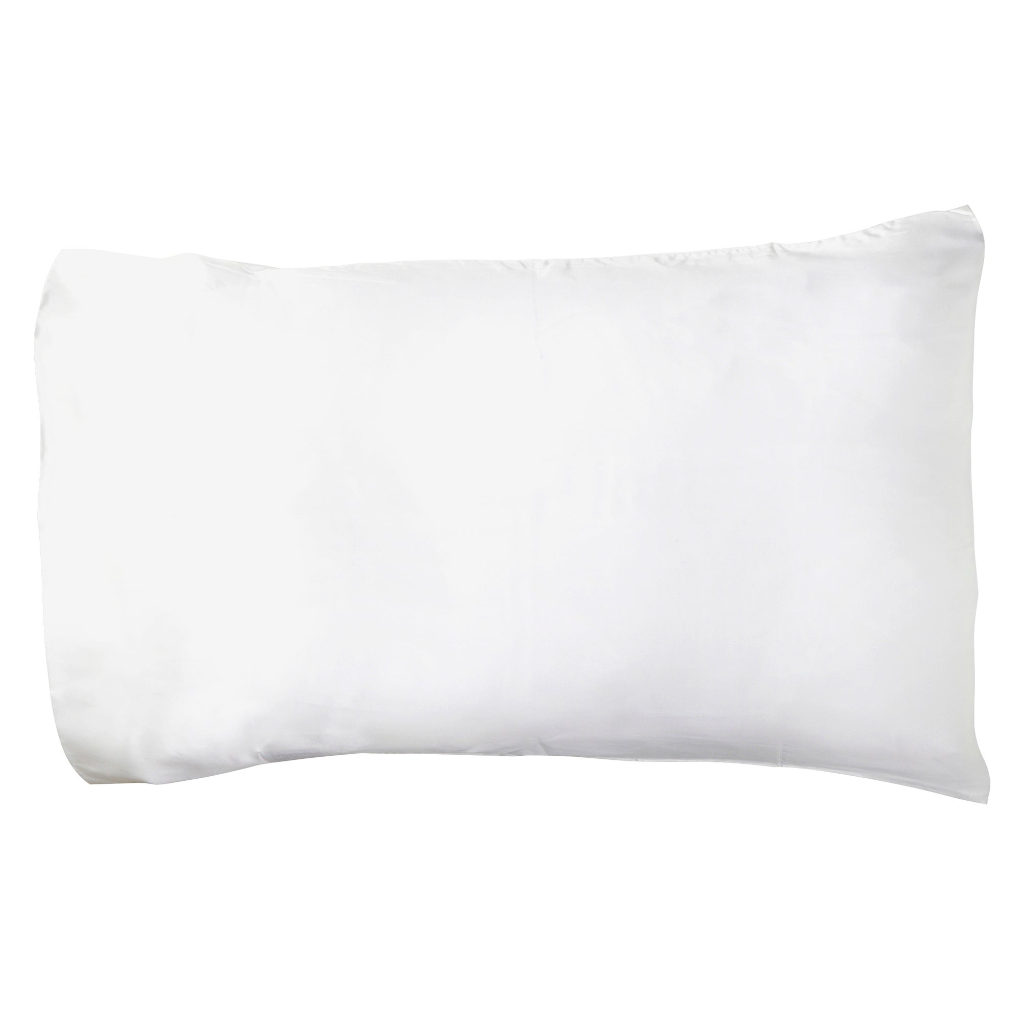 Dorma Ivory Silk Housewife Pillowcase