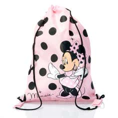 Kids Disney Minnie Mouse Trainer Bag