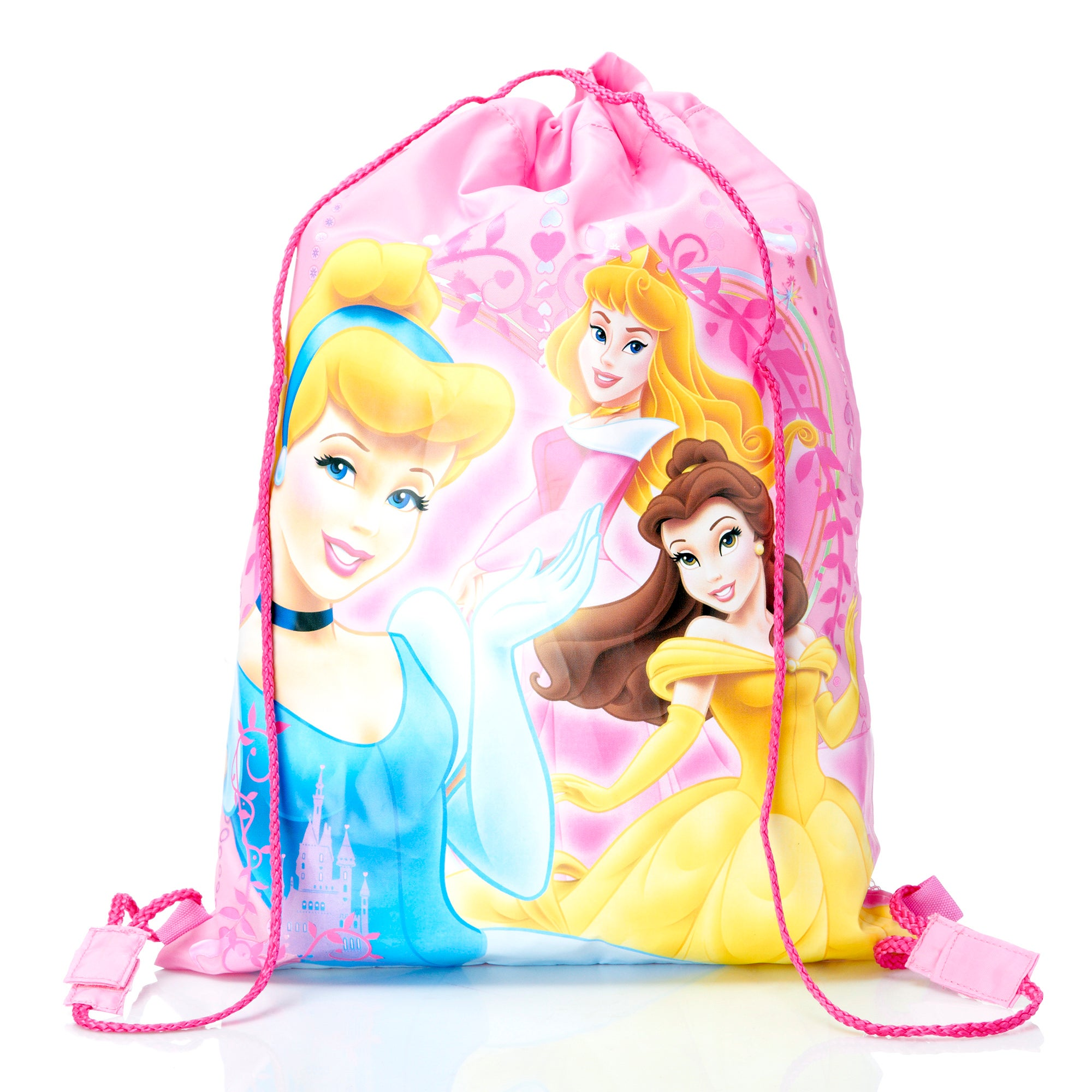 Kids Disney Princess Trainer Bag