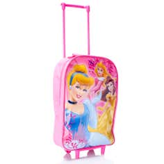 Kids Disney Princess Wheeled Bag