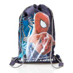 Spiderman Trainer Bag