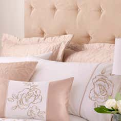 Gold Alura Collection Pillow Sham