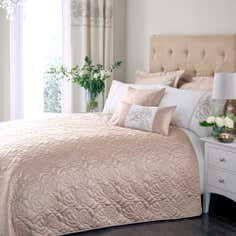 Gold Alura Collection Bedspread