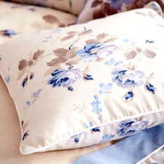 Blue Layla Collection Cushion