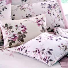 Pink Layla Collection Boudoir Cushion