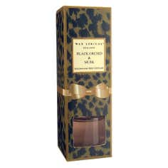 Wax Lyrical Black Orchid And Musk 200ml Reed Diffuser