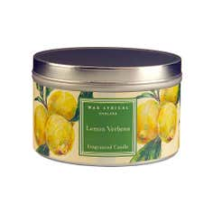 Wax Lyrical Lemon Verbena Tinned Candle