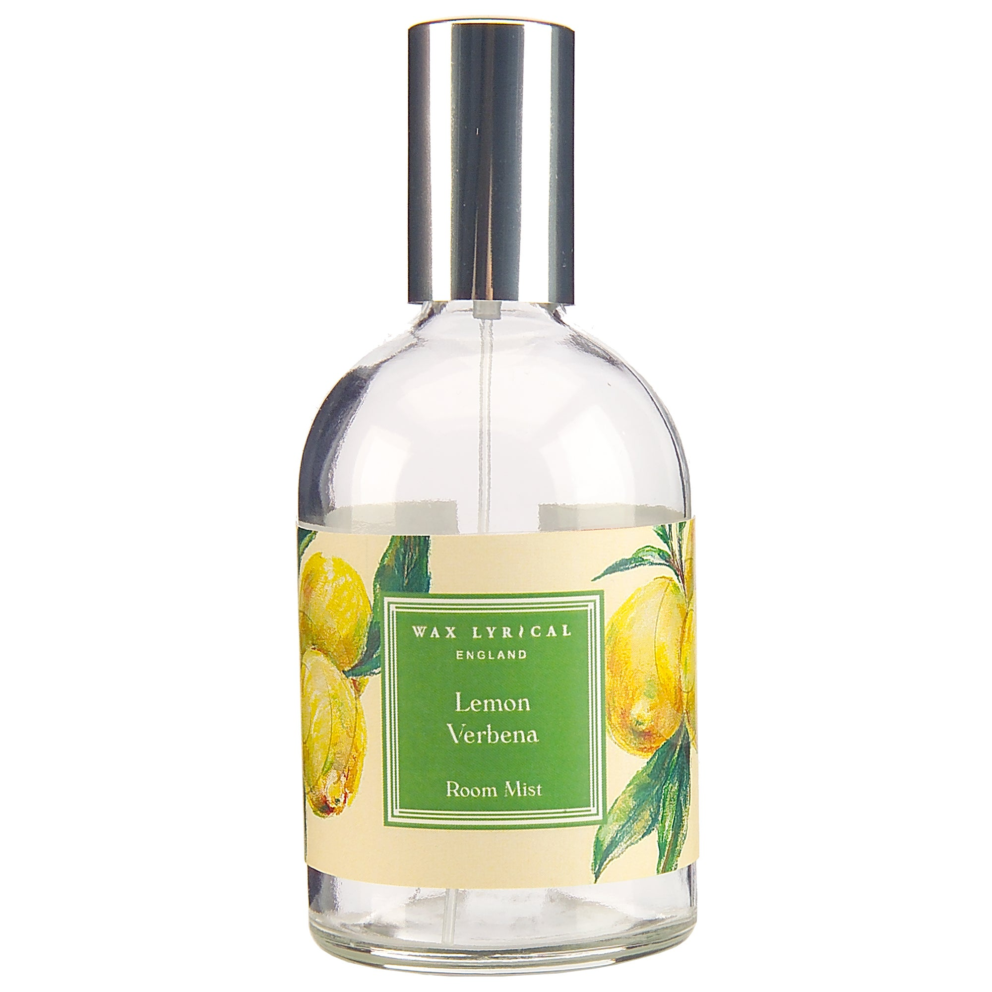 Wax Lyrical Lemon Verbena Room Mist