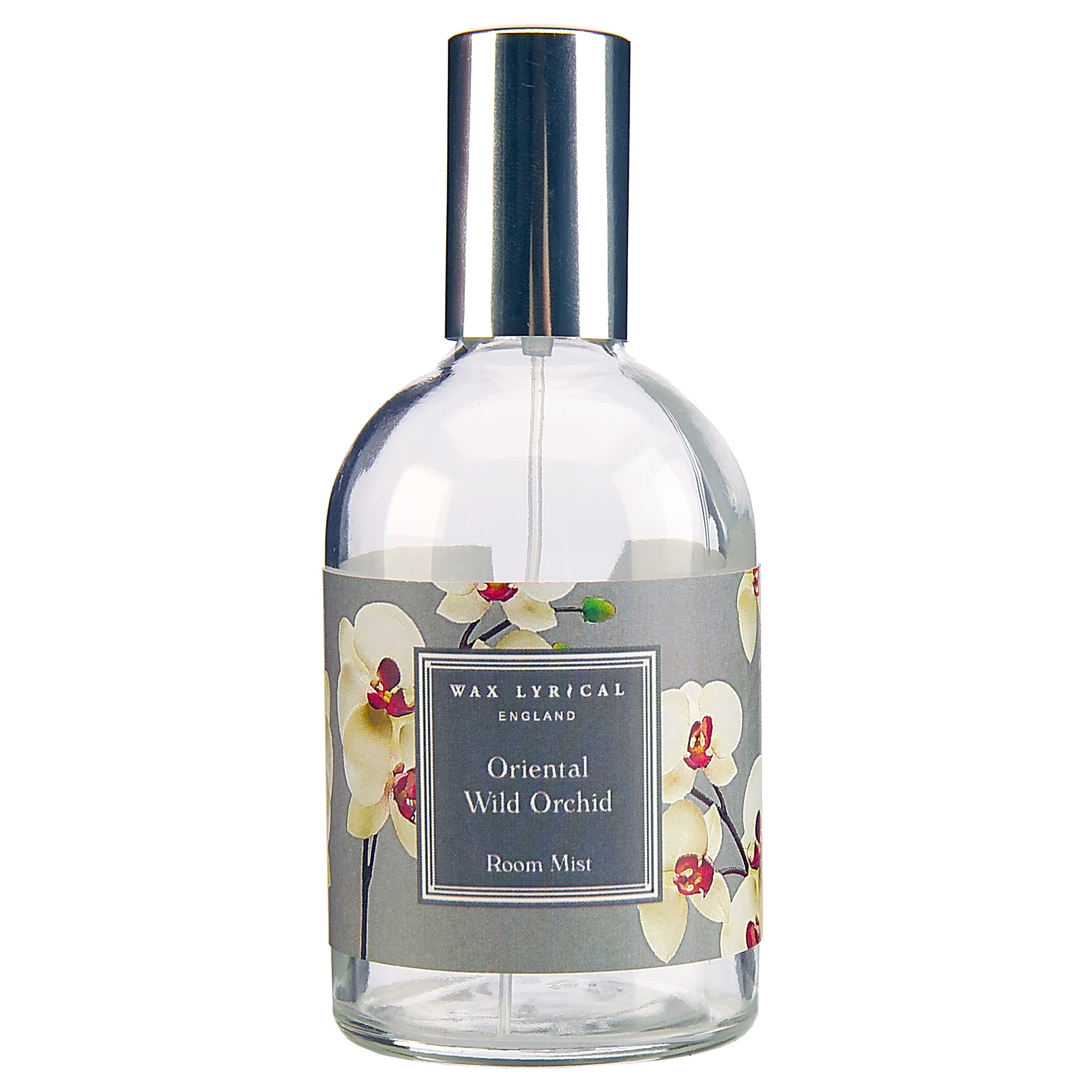 Wax Lyrical Oriental Wild Orchid Room Mist