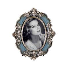 Chateau Collection Ornate Photo Frame