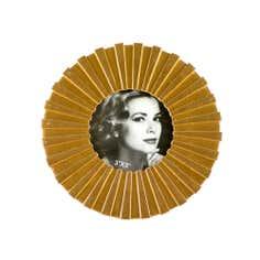 Jazz Age Collection Metallic Finish Photo Frame