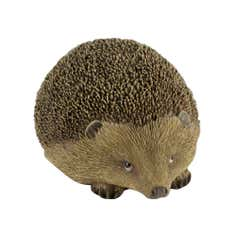 Decorative Hedgehog Ornament