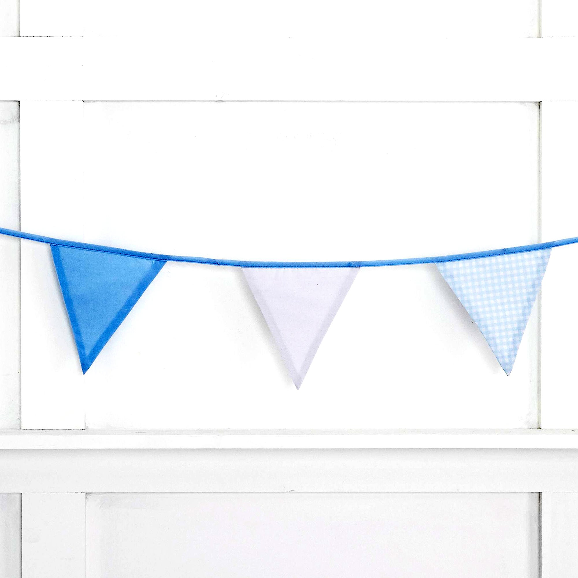 Kids All Aboard Collection Bunting