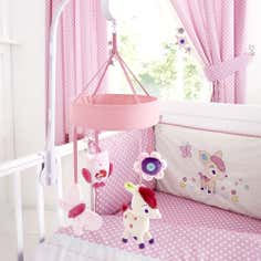Kids Darling Deer Collection Cot Mobile