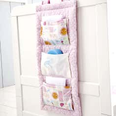 Kids Lil Birdy Collection Cot Tidy