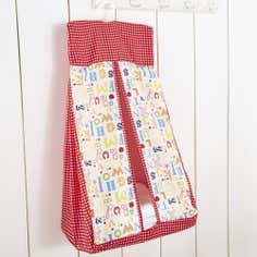 Kids Loveable Letters Collection Nappy stacker