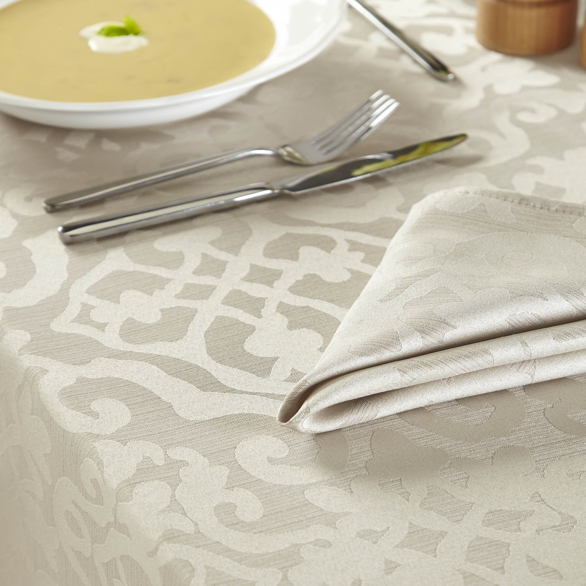 Oyster Istanbul Set of 4 Napkins