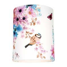 Flora Printed Shade