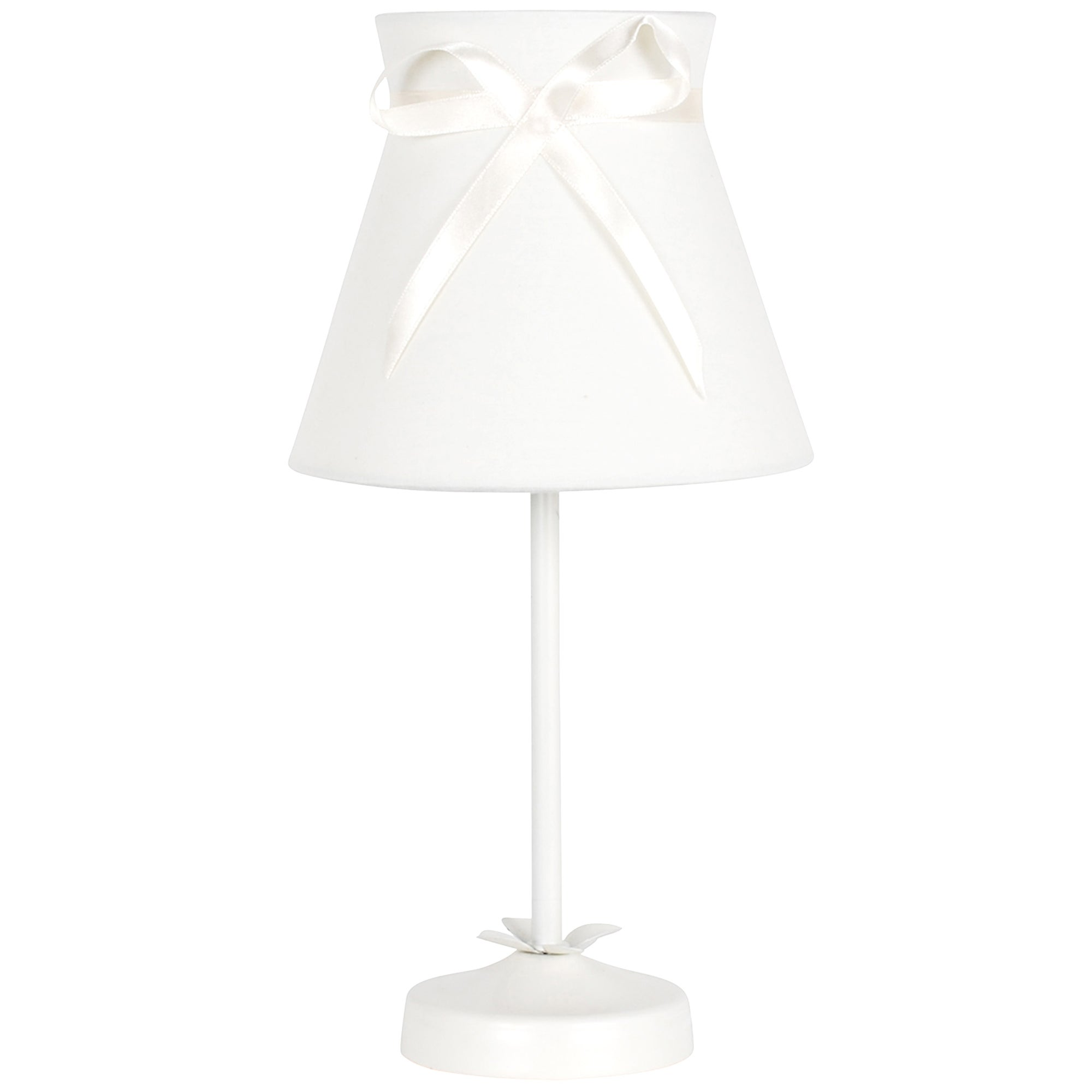 Pixie Pinch Waist Flower Table Lamp