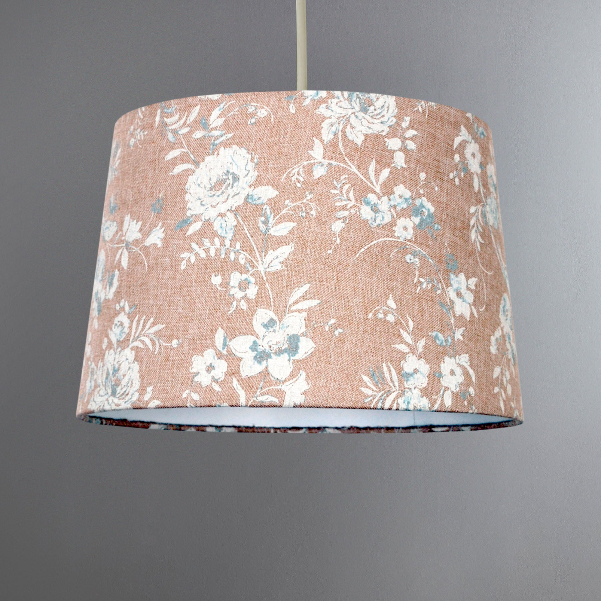 Chateau Printed Light Shade