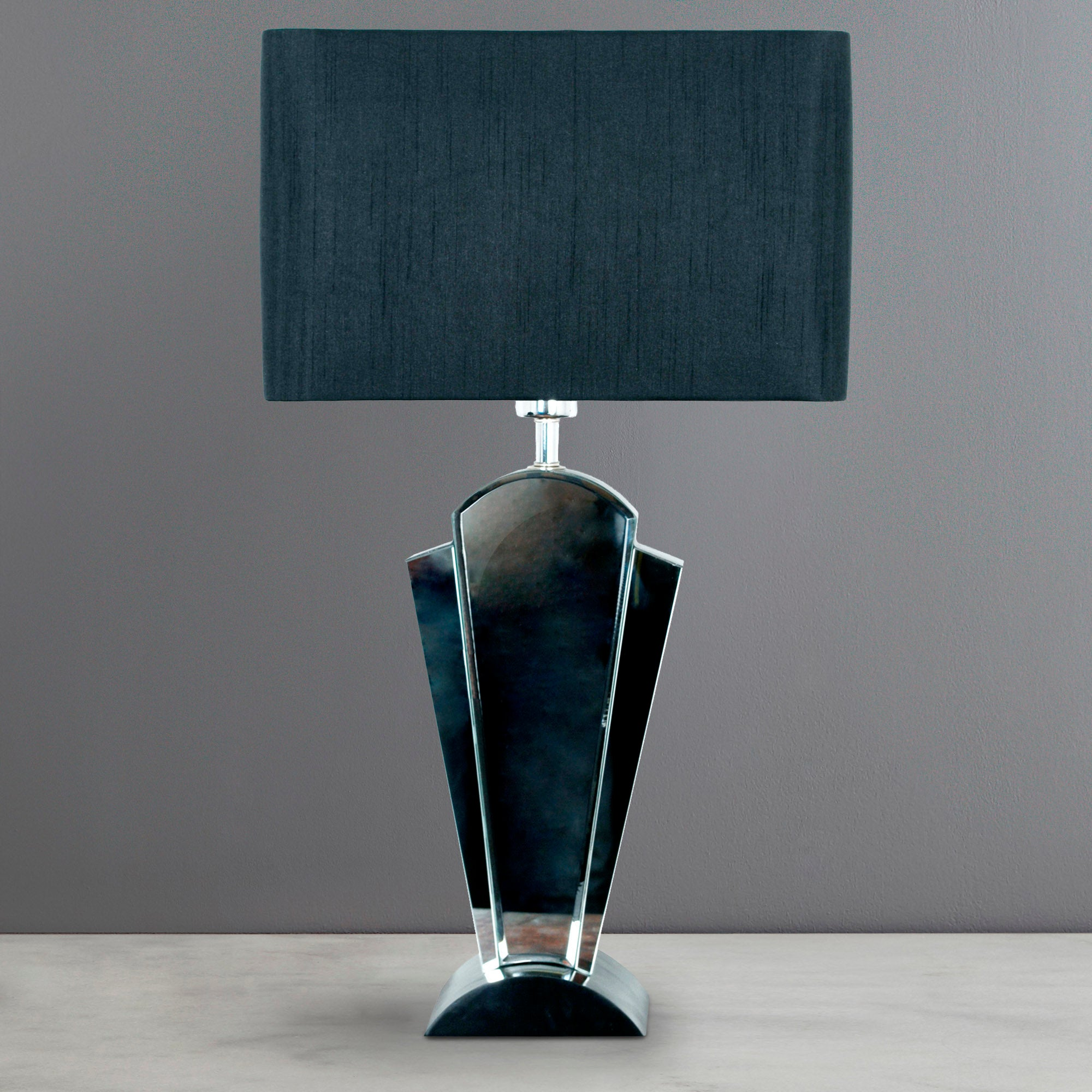 Jazz Odeon Mirror Table Lamp