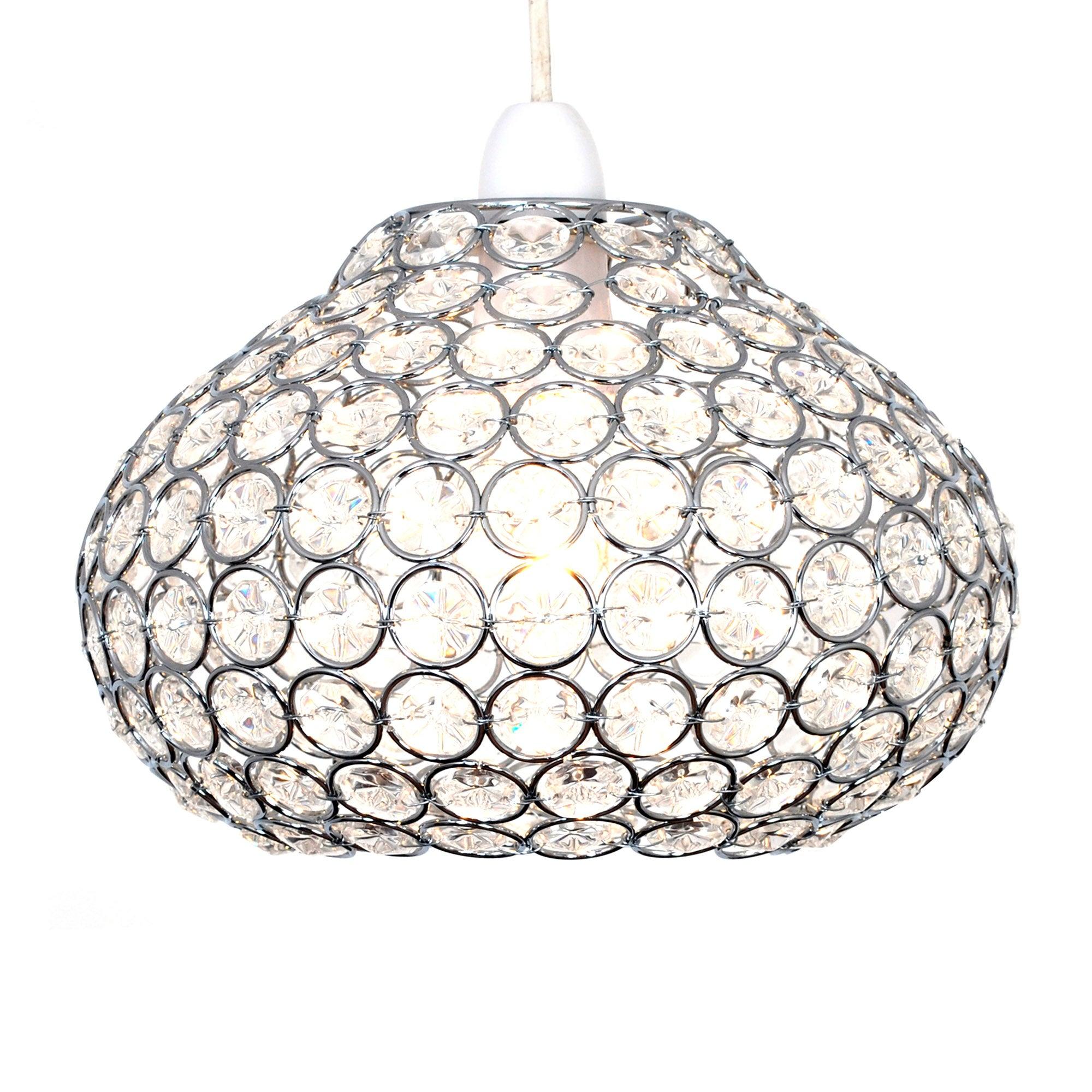 Sphere Pendant