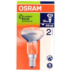 Osram Halogen Eco 30 Watt Spot Light Bulb