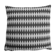 Harlequin Cushion Cover